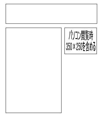 右上広告の図