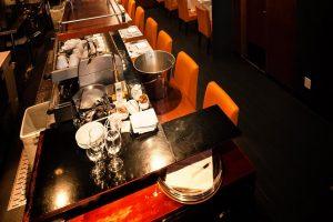 飲食店・レストランのバイト体験談