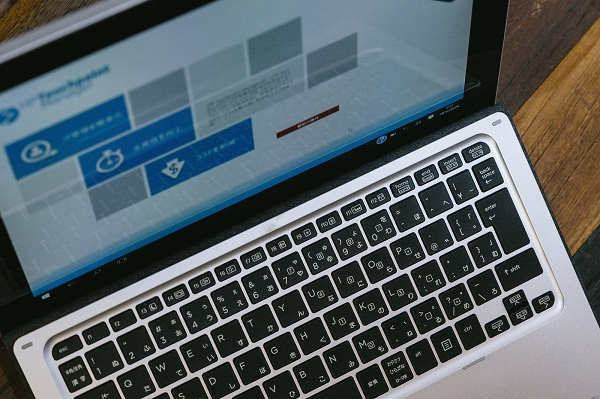 ライターが使うノートパソコン