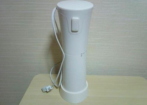 立てたアイスマジックEB-RM16Aの写真