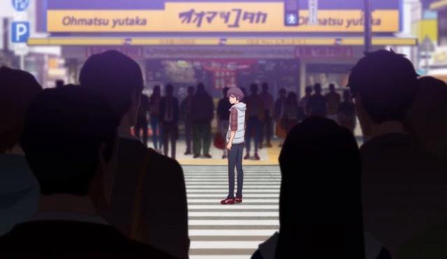 D×2 真・女神転生 リベレーション オープニングアニメ