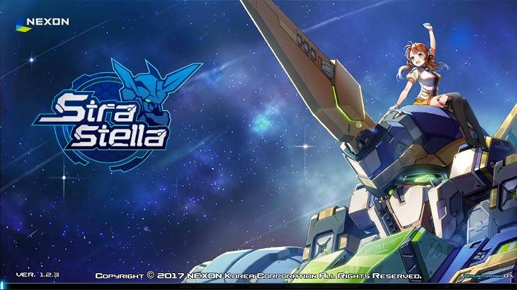 『StraStella(ストラステラ)』の評価感想レビュー!宇宙を舞台に戦う美少女SRPG