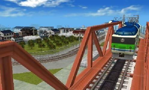 A列車で行こう3D NEO