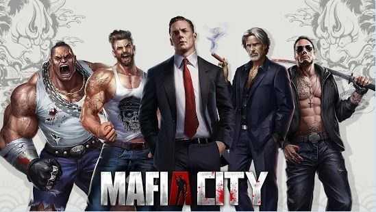 マフィア・シティの公式画像