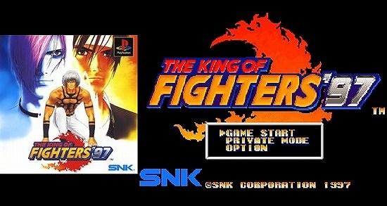 ザ・キング・オブ・ファイターズ'97の画像