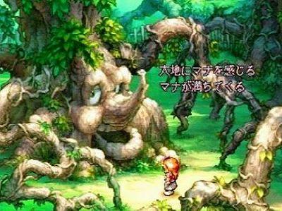 聖剣伝説 レジェンドオブマナの画像