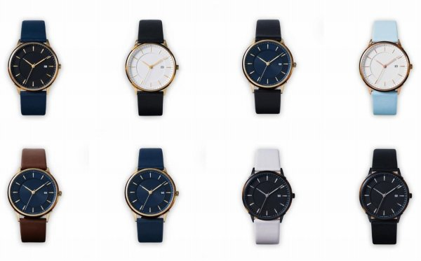 LAGOM Watchesの腕時計