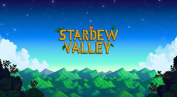 Stardew Valleyの画像