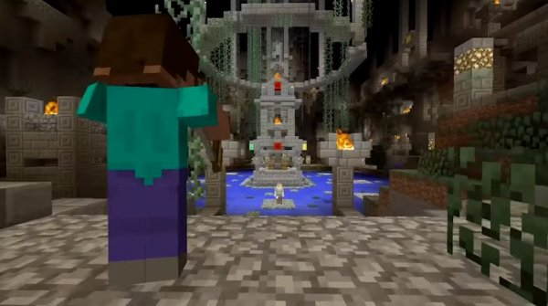 Minecraftの画像