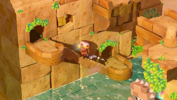 進め!キノピオ隊長の画像