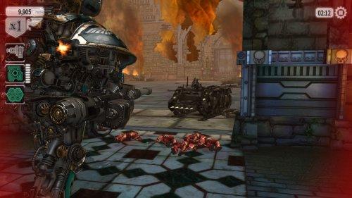 Warhammer 40,000のステージ画像