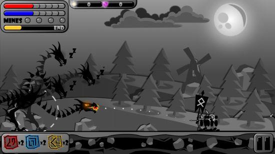 mad Dragon Defenseのスクリーンショット