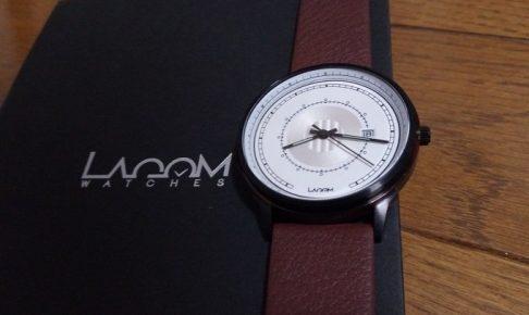 SJOの腕時計画像