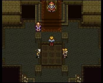 ルドラの秘宝ゲームスクリーンショット