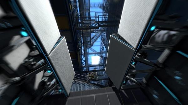 ポータル2のゲーム画像