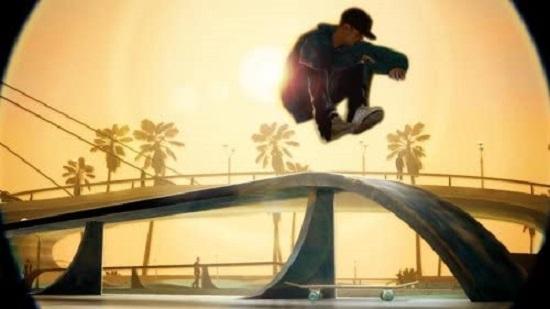 スケート2 - PS3の紹介画像