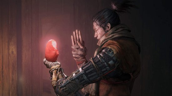 SEKIRO:SHADOWS DIE TWICEの紹介画像