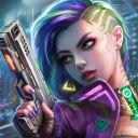 Battle Night: Cyber Squad-Idle RPG