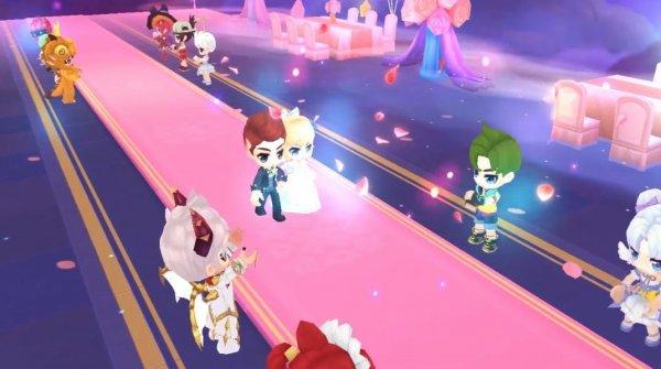 わくわくファンタジー結婚式の紹介画像