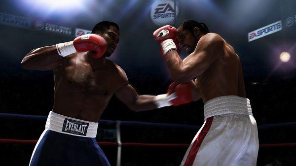 ファイトナイトチャンピオンのゲーム画像