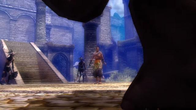 魔人と失われた王国の紹介画像