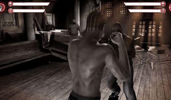 肉弾のゲーム画像