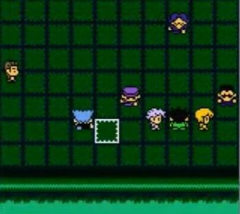 ハンターの系譜のゲーム画像