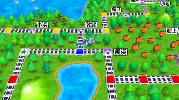 桃太郎電鉄スイッチ版の画像