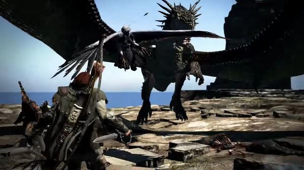 ドラゴンズドグマ:ダークアリズンの紹介画像