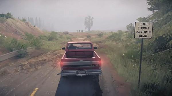 マッドランナー:アメリカン・ワイルドのゲーム画像