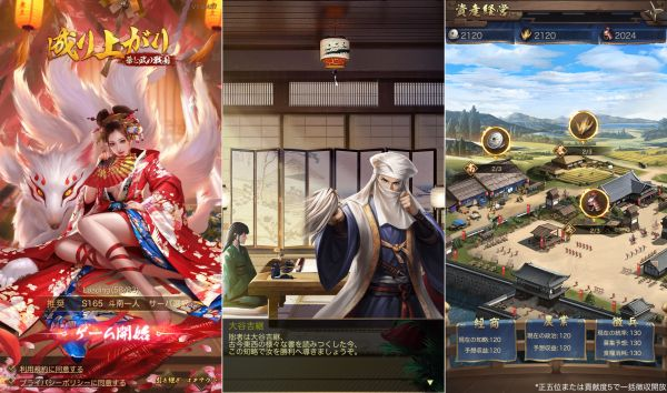華と武の戦国の紹介画像