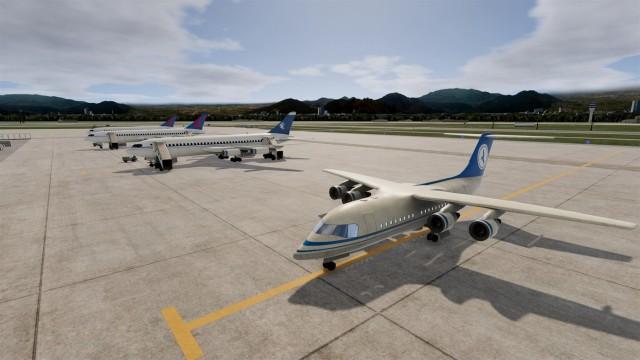 Airport Simulator 2019の紹介画像