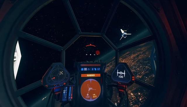 Star Wars:スコードロンの紹介画像