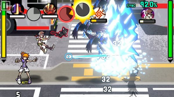 すばらしきこのせかい -Final Remix-(Switchリマスター)のゲーム画像
